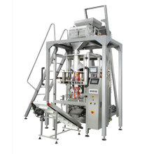 Automatic Coffee Bean Packaging Machine Plant